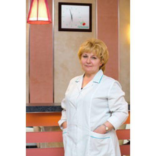 где принимает врач диетолог